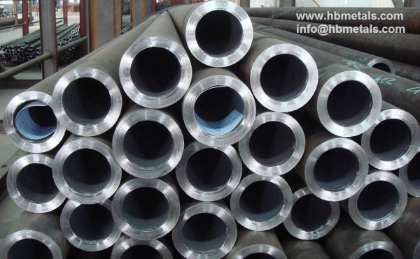 en 10216-4 p255ql seamless tube 219.1x22.2