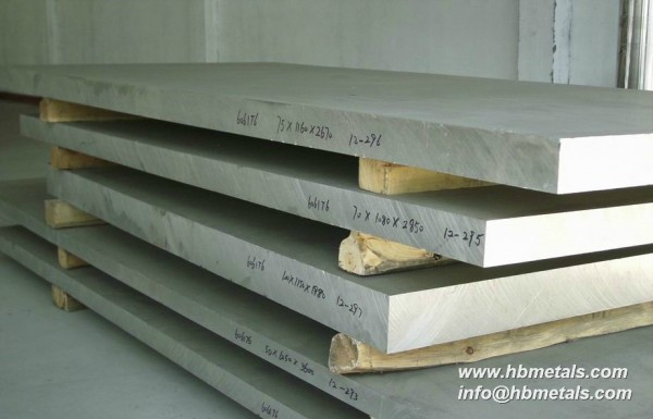 heavy thick en 10028-2 16Mo3 steel plates