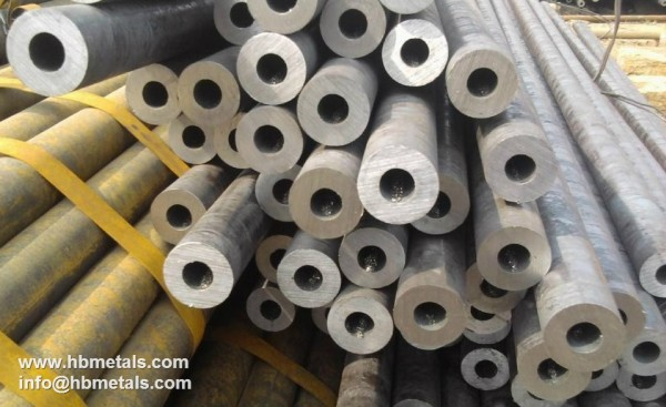 low temperature seamless pipes en 10216-4 76.1x17.5 p255ql